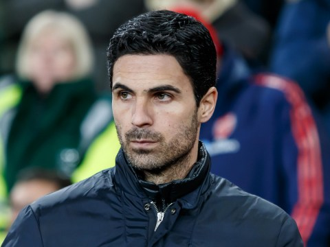 Mikel Arteta admits 'tough' decisions will be made over player sales if Arsenal fail to qualify for Champions League