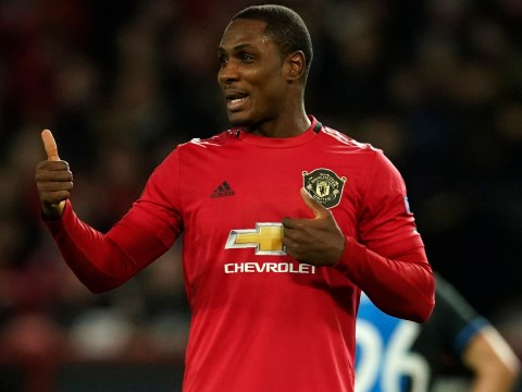 Odion Ighalo still 'rusty' despite first goal for Manchester United, says Charlie Nicholas