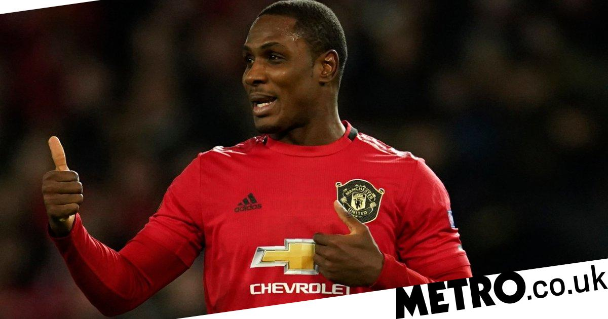 Ole Gunnar Solskjaer told 'rusty' Odion Ighalo a concern for Everton game