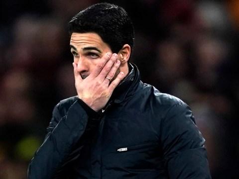 Joe Cole warns Mikel Arteta he needs to axe seven Arsenal stars