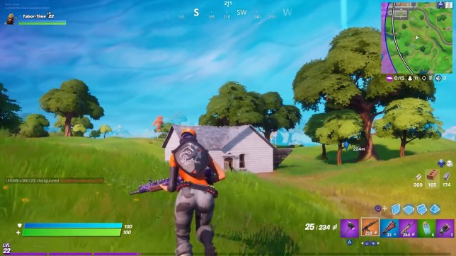 Where to find Fortnite Shadow safe house locations | Metro ...