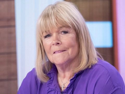 Loose Women's Linda Robson's husband warned her against ordering Chinese takeaway because of coronavirus