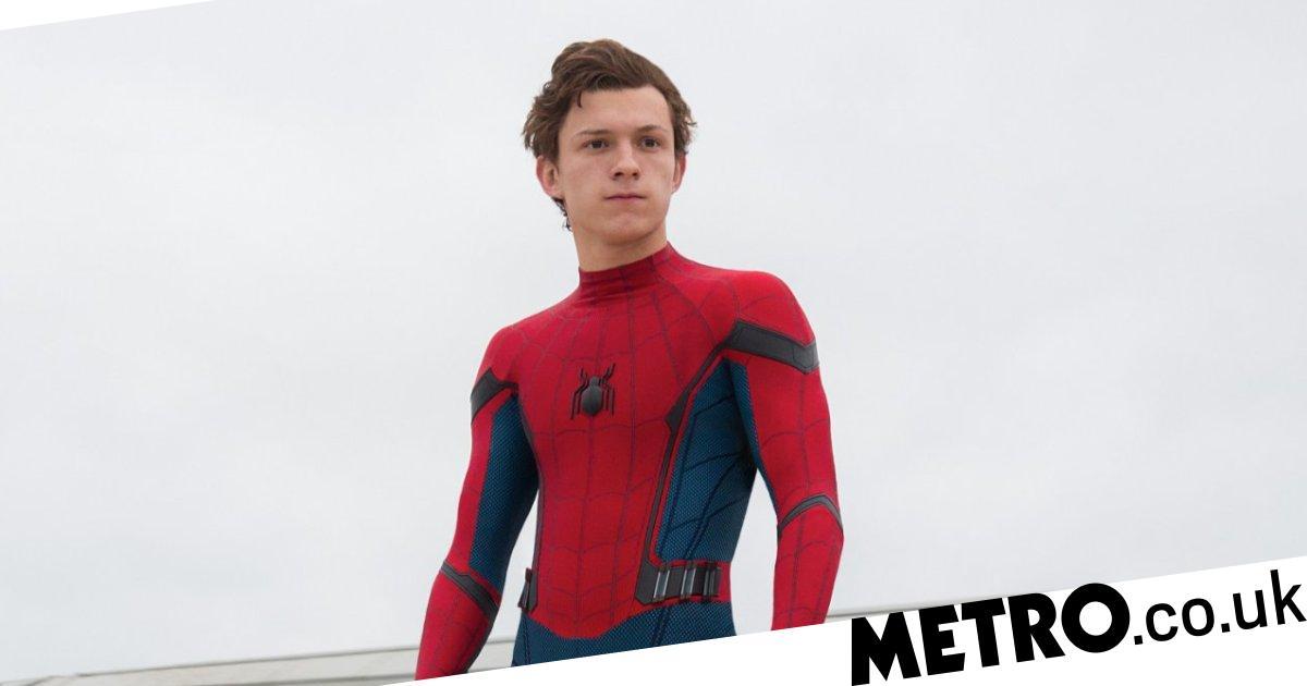 Tom Holland says Sony had 'wonderful idea' for Spider-Man if Disney deal failed