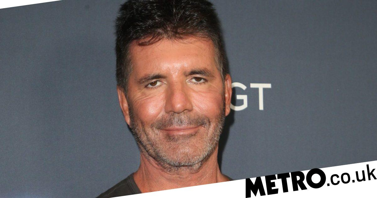 Simon Cowell praises Phillip Schofield for publicly coming out