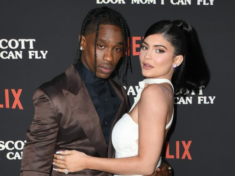Kylie Jenner and Travis Scott aren't back together, according to nephew Mason Disick