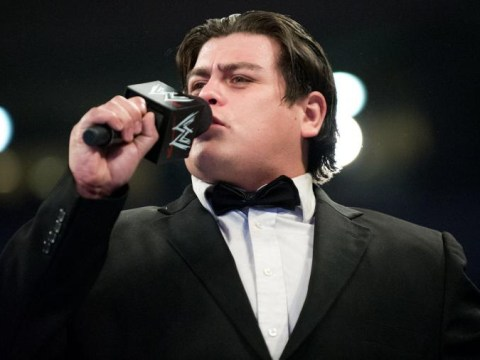Ex WWE star Ricardo Rodriguez 'held at gun point and racially abused during police altercation'