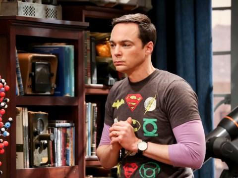 Jim Parsons took up painting after Big Bang Theory because acting wasn't guaranteed