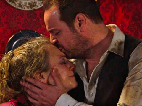 EastEnders spoilers: Linda Carter struggles to destroy her drink demons