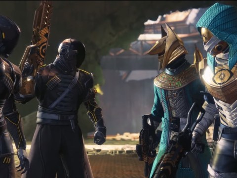 Trials Of Osiris returning to Destiny 2 in March reveals Bungie