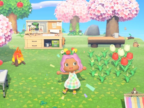 Animal Crossing: New Horizons Nintendo Direct scheduled for this week