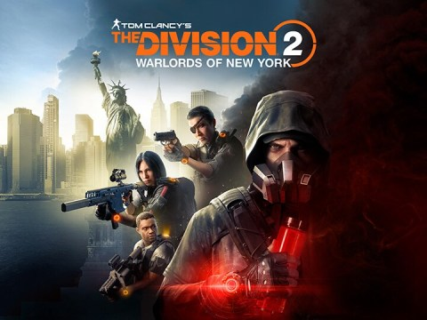 The Division 2 Warlords of New York review – city break