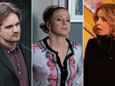 10 soap spoilers this week: EastEnders secret exposed, Coronation Street exit, Emmerdale revelation, Hollyoaks drugs horror