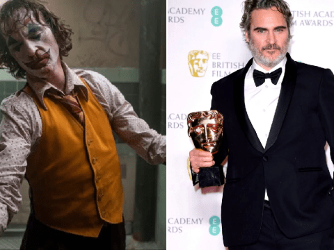 How do you pronounce Joaquin Phoenix's name?