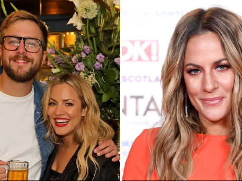 Love Island's Iain Stirling 'did Caroline Flack proud' as viewers praise emotional tribute to star