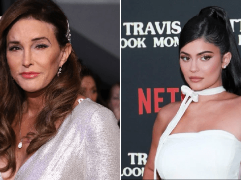 Kylie Jenner finally breaks silence over Caitlyn's stint on I'm A Celebrity: 'It was hard'
