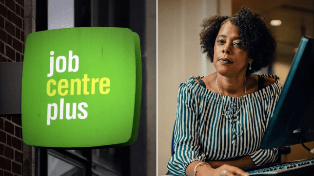 Jobcentre worker 'finds it hard to sympathise with people on Universal Credit'