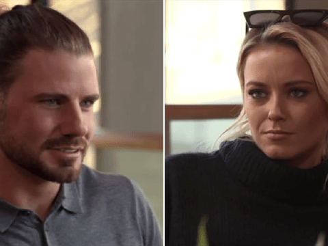 Celebs Go Dating fans praise Olivia Bentley for walking out on 'disgraceful' date