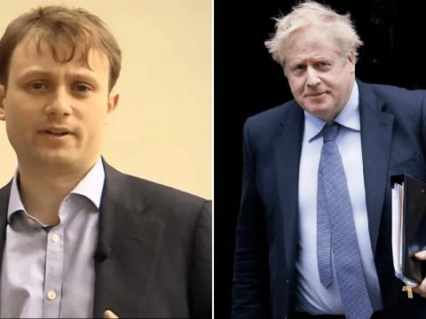 Downing Street won't clarify whether Boris thinks black people are mentally inferior