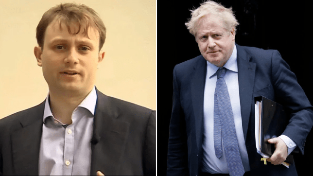 Downing Street refuses to say if Boris Johnson agrees with Andrew Sabisky's comments