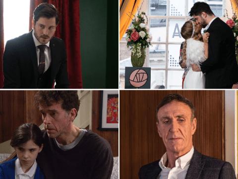 25 soap spoilers: EastEnders revelation, Coronation Street wedding, Emmerdale secret, Hollyoaks affair