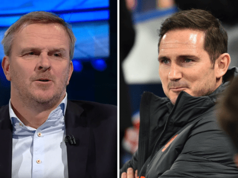 Chelsea need to make two or three defensive signings this summer, says Dietmar Hamann