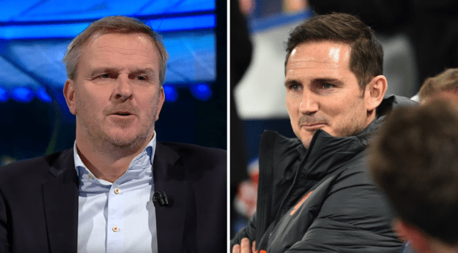 Dietmar Hamann reckons Chelsea need two or three new additions in defence