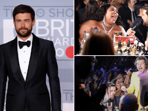 Brit Awards 2020: Jack Whitehall's best one-liners as he shades everyone from Royal Family to Harry Styles