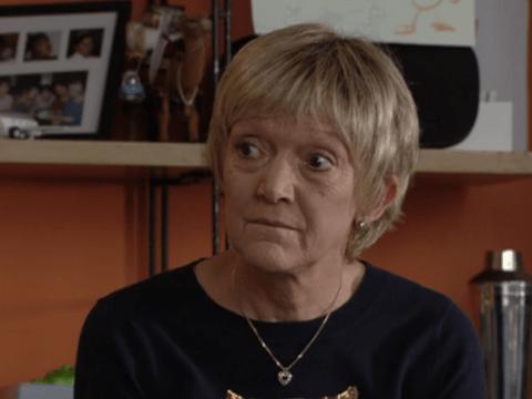 EastEnders spoilers: Jean Slater discovers Daniel Cook's last loving surprise after his death