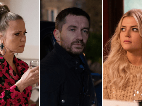 10 soap spoilers this week: EastEnders showdown, Coronation Street crash, Emmerdale exit, Hollyoaks secret