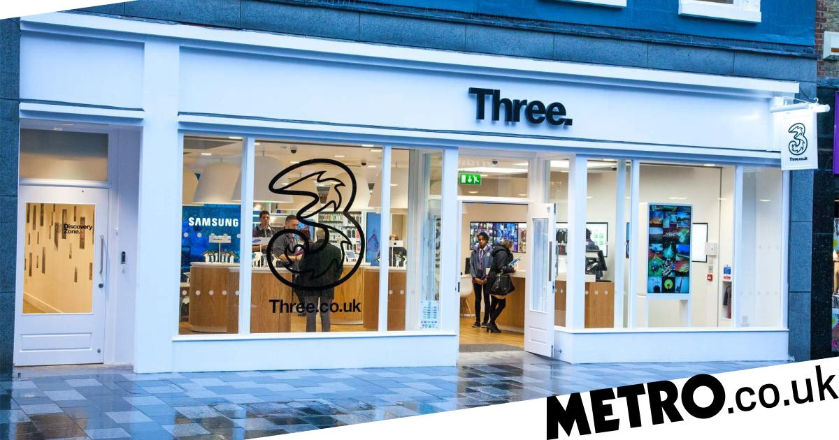 Three says it will finally bring 5G to customers by the end of February