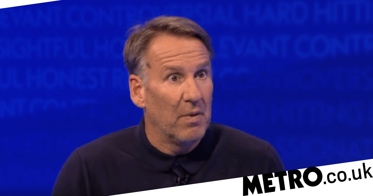 Paul Merson tells Solskjaer to drop Man Utd summer signing after Chelsea victory