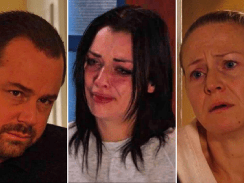 EastEnders spoilers: Linda Carter convinces Mick to come clean about Whitney Dean