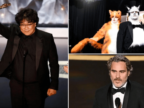 Oscars 2020 'lowest-rated ceremony in show's history' with 23.6 million viewers