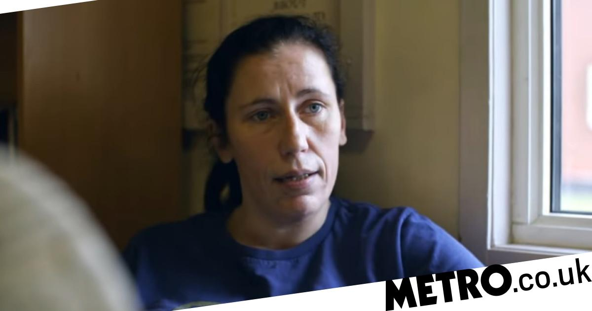 Inmate complains there are not enough drugs in women's prison