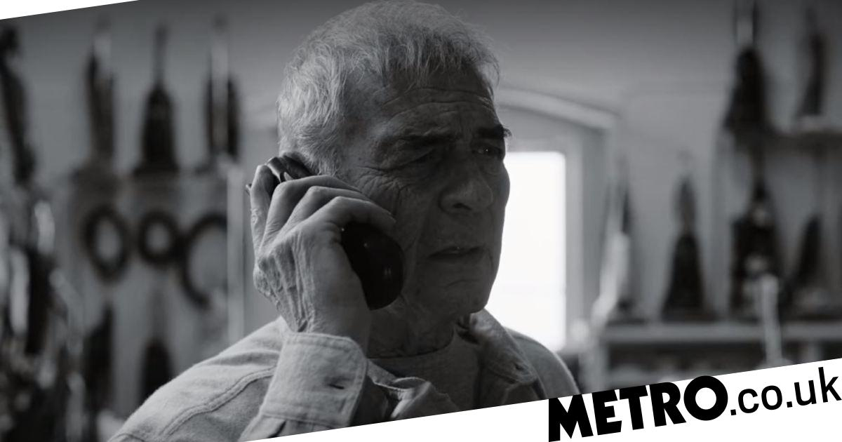 Better Call Saul surprises viewers with cameo from late Robert Forster