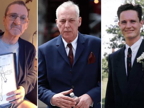 Heartbroken viewers left shaken after 'grim' documentary Barrymore: The Body In The Pool details Stuart Lubbock's tragic death