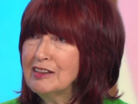 Loose Women's Janet Street-Porter likens veganism to a 'militant campaign with unrelenting demands'