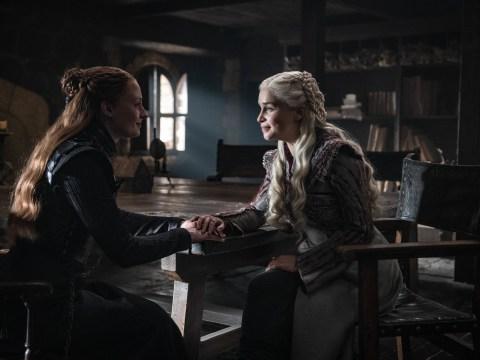 Game of Thrones alternative ending: Sophie Turner would have loved Sansa Stark and Daenerys Targaryen twist