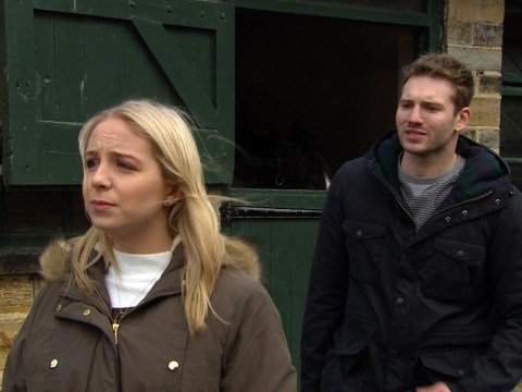 Emmerdale spoilers: Eden Taylor-Draper reveals Belle Dingle is ready to take on Kim Tate for Jamie