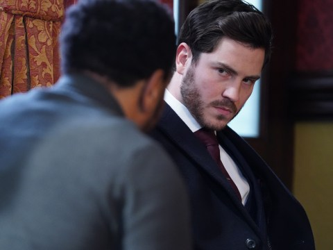 EastEnders spoilers: Mitch Baker takes revenge on Gray Atkins after Chantelle's death?