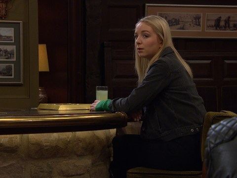 Emmerdale spoilers: Belle Dingle is left devastated by a discovery