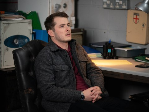EastEnders spoilers: Special 'groundbreaking' episode for Ben Mitchell as he struggles with deafness during dangerous job