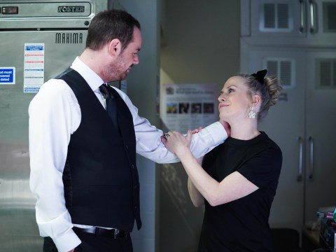 EastEnders spoilers: Mick and Linda Carter make a shocking decision about their future