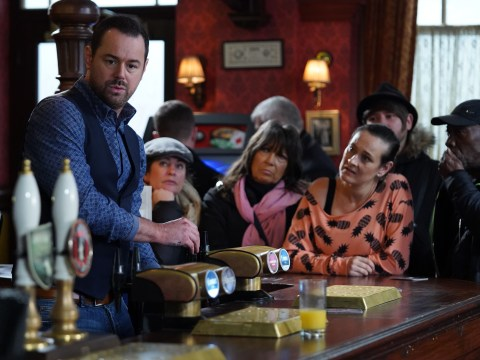 EastEnders spoilers: Mick and Linda Carter caught out as their plan to sell The Vic becomes Walford gossip