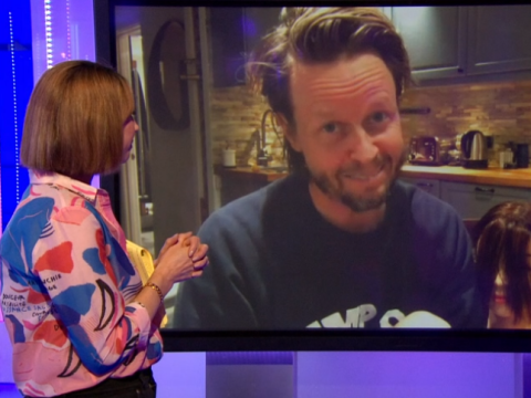 The One Show flooded with almost 300 complaints over social-distancing hair advice: 'This could be damaging to the hairdressing industry'