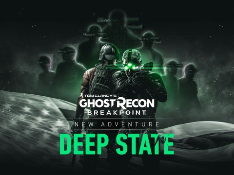 Ghost Recon Breakpoint: Deep State review – broken no more