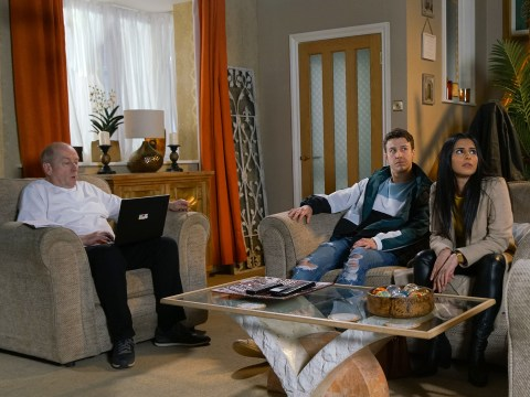 Coronation Street spoilers: Alya Nazir comes up with a plan to get Yasmeen away from Geoff Metcalfe tonight