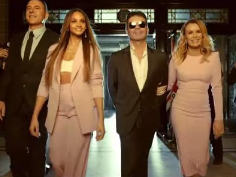 Britain's Got Talent trailer: Ant and Dec reunite with judges as show continues amid coronavirus crisis