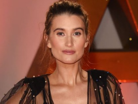 Emmerdale star Charley Webb got 'abuse' for asking people to stand two metres away from her in shop