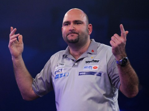 Scott Waites ready to climb PDC ranks after finally giving up full-time work